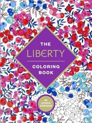 Liberty Coloring Book (adult Coloring Book) by Liberty of London