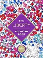 Liberty Coloring Book (adult Coloring Book)