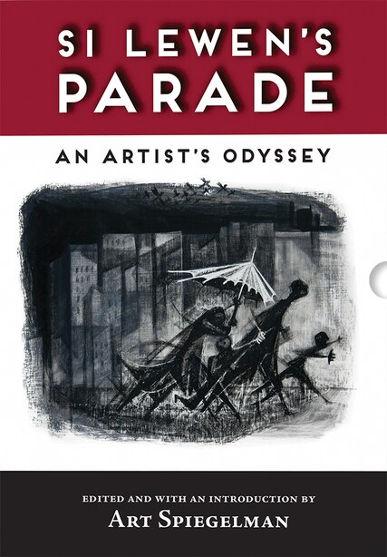 Si Lewen's Parade (limited Edition): An Artist's Odyssey by Si Lewen