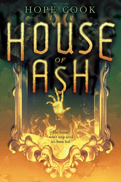 House Of Ash by Hope Cook