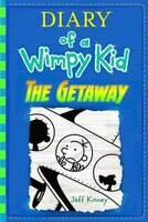 Getaway (diary Of A Wimpy Kid Book 12)