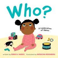 Who?: A Celebration Of Babies