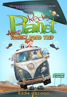 Alien Family Road Trip (red's Planet Book 3)