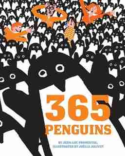 365 Penguins (reissue) by Jean-luc Fromental