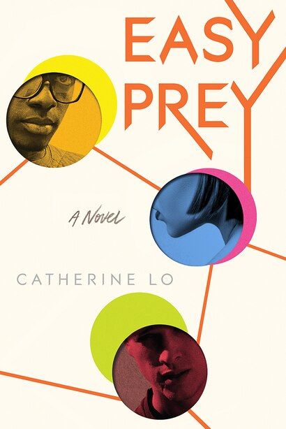 Easy Prey by Catherine Lo