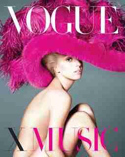 Vogue X Music by VOGUE MAGAZINE