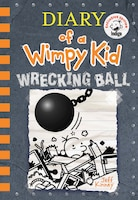Wrecking Ball (Diary of a Wimpy Kid Book 14) INDIGO EXCLUSIVE EDITION