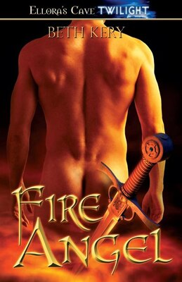 Book Fire Angel by Beth Kery