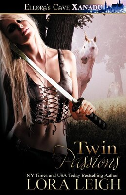 Book Twin Passions by Lora Leigh