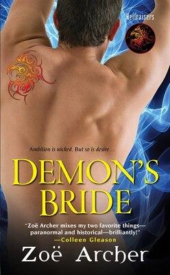 Book Demon's Bride by Zoe Archer
