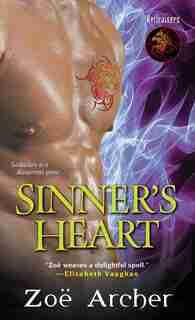 Sinner's Heart by Zoe Archer