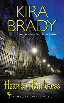 Book Hearts Of Darkness by Kira Brady