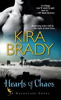 Livre Hearts Of Chaos de Kira Brady
