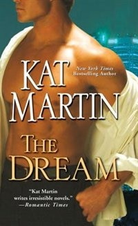 Book The Dream by Kat Martin