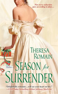 Book Season For Surrender by Theresa Romain