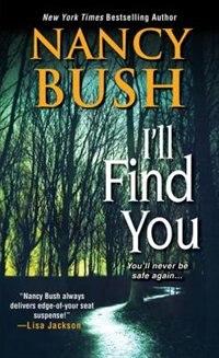 Book I'll Find You by Nancy Bush