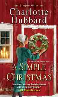 A Simple Christmas by Charlotte Hubbard