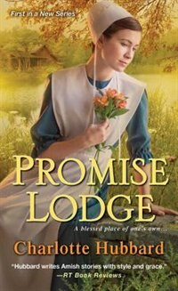 Book Promise Lodge by Charlotte Hubbard