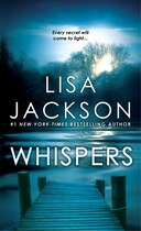 Book Whispers by Lisa Jackson