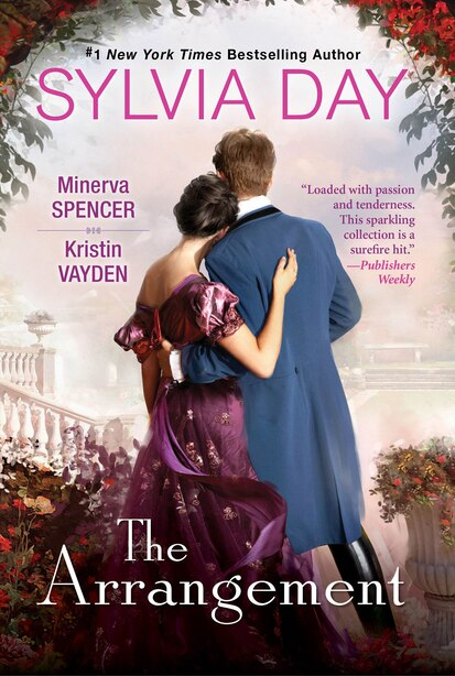The Arrangement by Sylvia Day