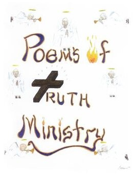 Book Poems of Truth Ministry by Terry Richardson