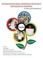 Estrategias Para Enseqar Ciencias y Socials En Espaqol