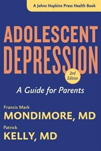 Adolescent Depression: A Guide For Parents