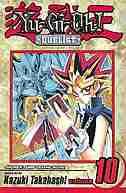 Yu-gi-oh!: Duelist, Vol. 10 by Kazuki Takahashi