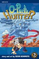 O-parts Hunter, Vol. 2