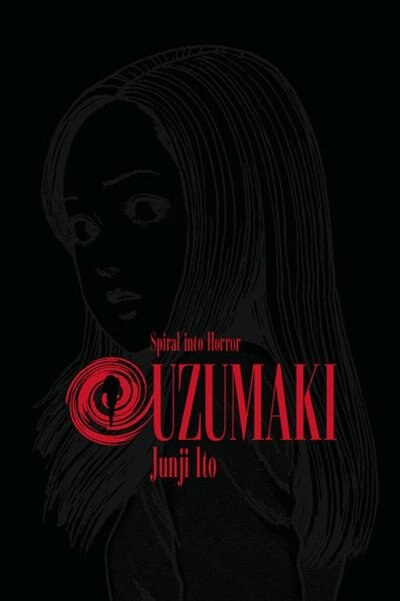 Uzumaki, Vol. 1 (2nd Edition) by Junji Ito