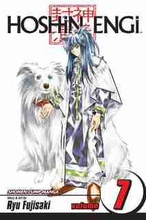Hoshin Engi, Vol. 7 by Ryu Fujisaki