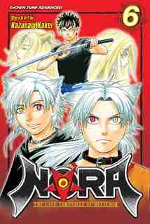 Nora: The Last Chronicle Of Devildom, Vol. 6 by Kazunari Kakei