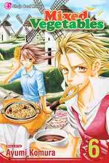 Mixed Vegetables, Vol. 6 by ayumi Komura