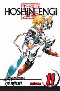 Hoshin Engi, Vol. 11 by Ryu Fujisaki