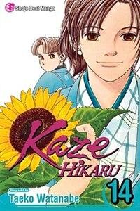 Kaze Hikaru, Vol. 14 by Taeko Watanabe