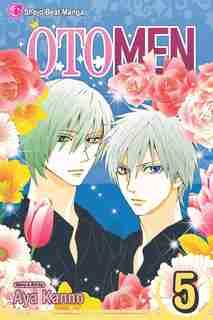 Otomen, Vol. 5 by Aya Kanno