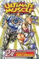 Ultimate Muscle, Vol. 27: Battle 27
