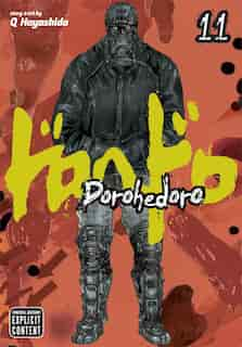 Dorohedoro, Vol. 11 by Q Hayashida