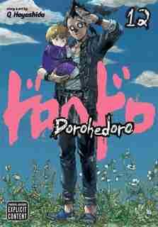 Dorohedoro, Vol. 12 by Q Hayashida