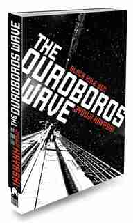 The Ouroboros Wave by jyouji Hayashi