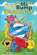 Mr. Bump in: Lights, Camera, Bump!