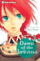 Dawn of the Arcana, Vol. 1