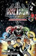 Voltron Force, Vol. 1: Shelter from the Storm by Brian Smith