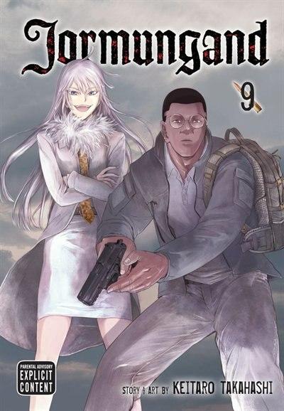 Jormungand, Vol. 9 by Keitaro Takahashi