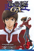 Yu-gi-oh! Gx, Vol. 9: Battle To The Finish...
