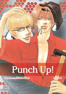 Punch Up!, Vol. 1 by Shiuko Kano