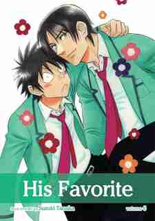 His Favorite, Vol. 6 by Suzuki Tanaka