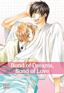 Bond of Dreams, Bond of Love, Vol. 1