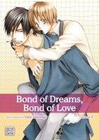 Bond of Dreams, Bond of Love, Vol. 2