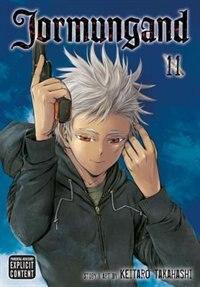 Jormungand, Vol. 11 by Keitaro Takahashi